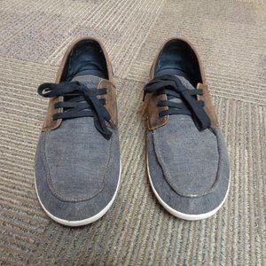 Sanuk Boat Shoes